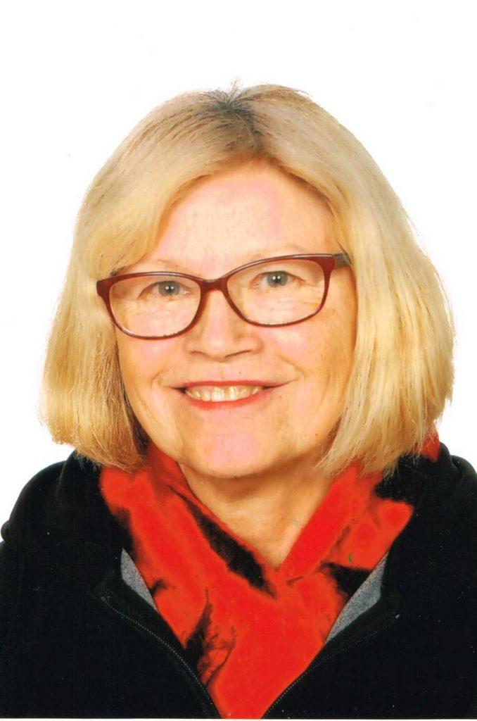 Brigitte Kniesel